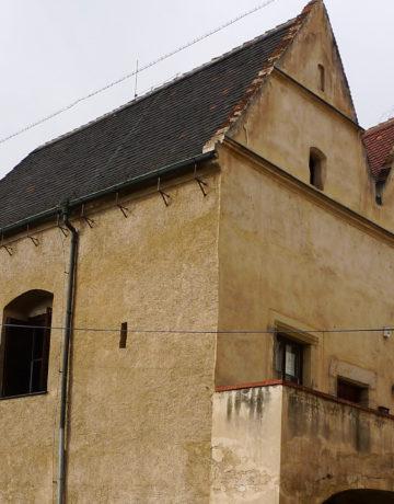 Galerie Gotické dvojče
