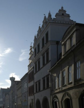 Galerie a muzeum litoměřické diecéze