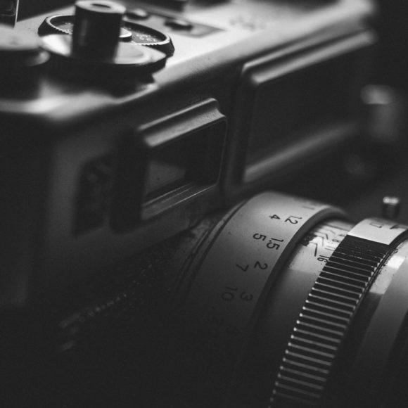 Médium fotografie, indikátor výtvarného umění