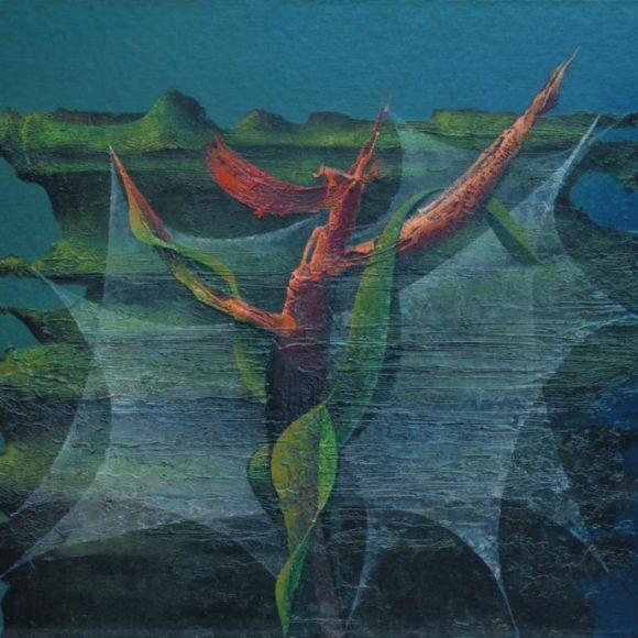 Komentovaná prohlídka výstavy Surreálná 40. léta 20. století