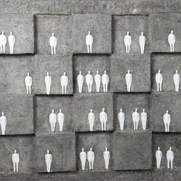 Šárka Radová – Mezi lidmi