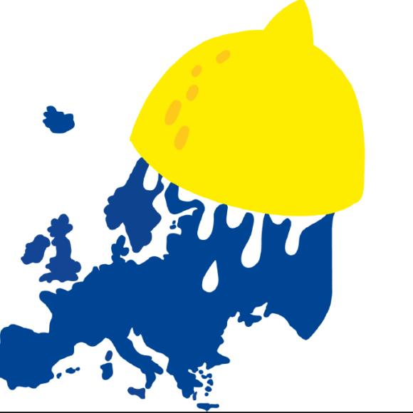 Kyselá Evropa / Saures Europa v rámci 17. ročníku sympozia Proudění / Strömungen