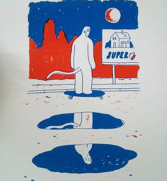 Mladí malíři Litoměřicka