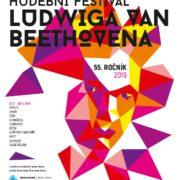 Komorní koncert  – 55. ročník hudebního festivalu Ludwiga van Beeethovena