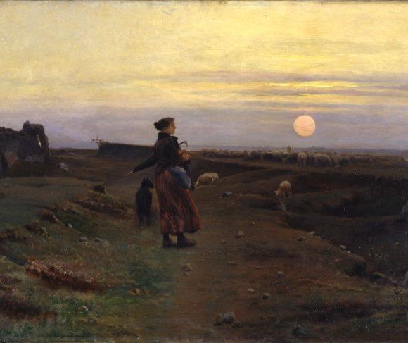 Zátiší v české malbě 19. století