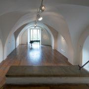 Uzavření stálých expozice Severočeské galerie výtvarného umění vLitoměřicích
