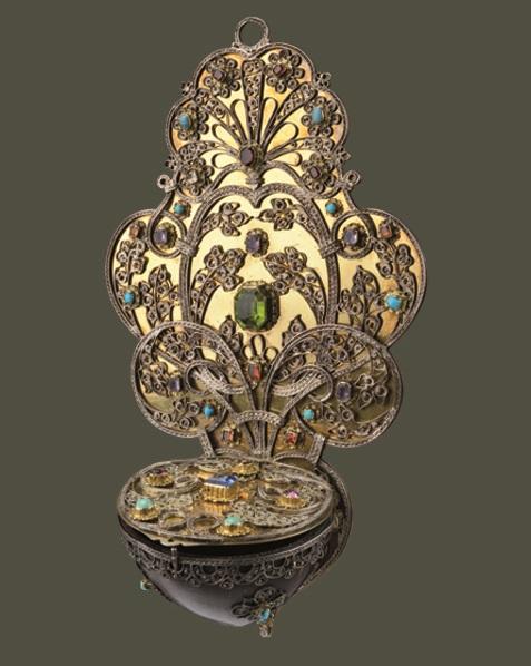 Galerie a muzeum litoměřické diecéze představuje nové exponáty ze sbírek Biskupství litoměřického a jednotlivých farností