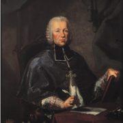 Na rozhraní času – Litoměřický biskup Emanuel Arnošt z Valdštejna