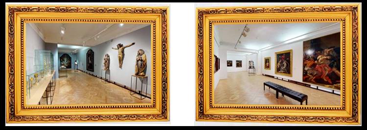 Navštivte virtuálně unikátní výstavu